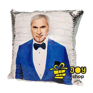 Купить подушку с Меладзе